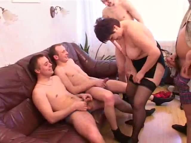 Секс па руски