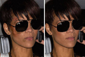 Rihanna beat up pictures real