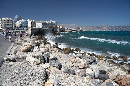 Местоположение греции