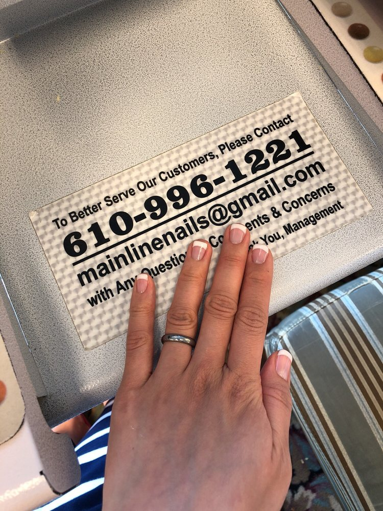 Andrea fulerton for your nails only