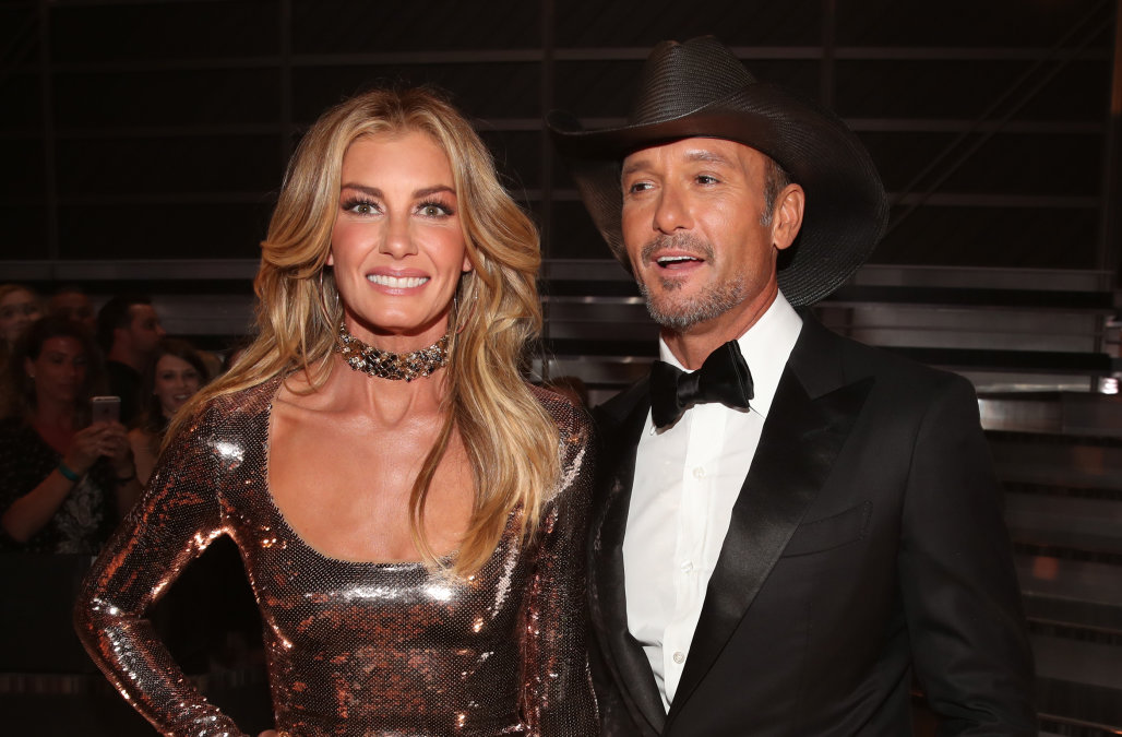 Faith hill and tim mcgraw pics