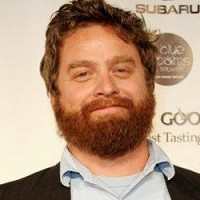Zach galifianakis birthday quotes