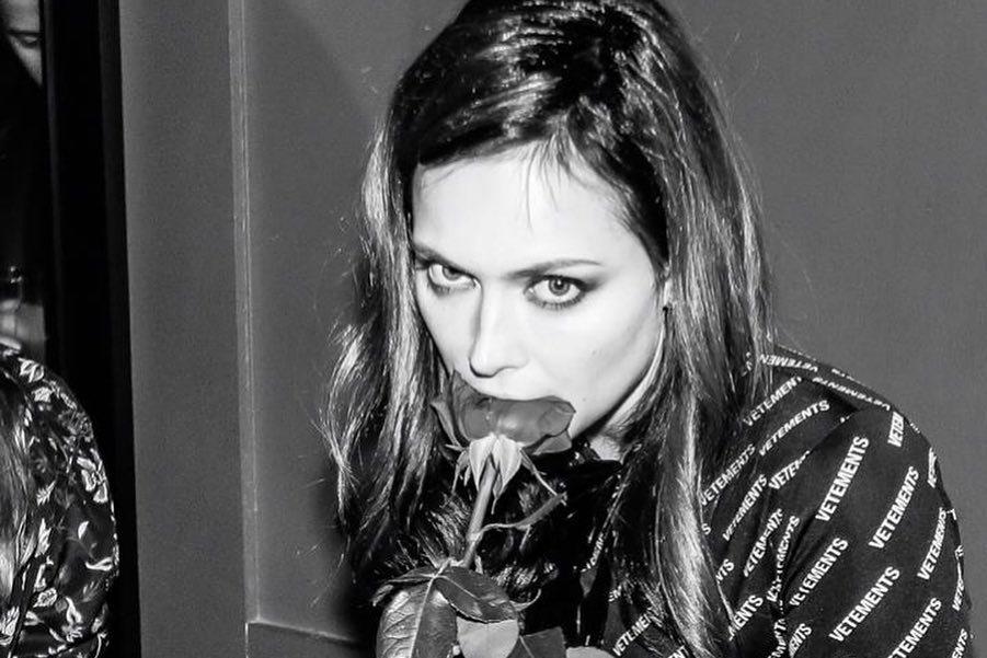 «Забуду тебя»: Самбурская выкладывает яростные посты после разрыва с бойфрендом
