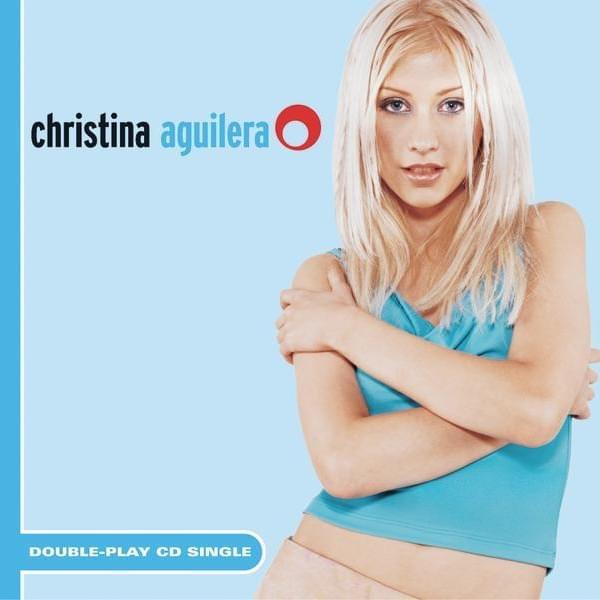 Christina aguilera-genie in a bottle lyrics