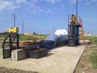 Комплекс по переработке отходов РТИ методом Пиролиза.