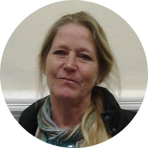 Anita Redfern