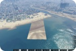 Tutorial add modify water in GTA 5 (water.xml)