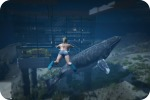 GTA 5 Underwater House 2