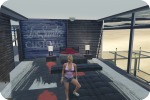GTA 5 Underwater House 2 | <alebal web Blog>