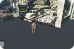 GTA 5 Magazzino sommerso segreto di Trevor | <alebal web Blog>