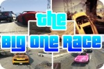 GTAV The Big One Race