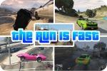 GTAV The Big One Race | <alebal web Blog>