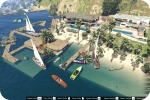 GTA 5 - Franklin's Lake Party