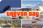 GTA 5 - Trevor Day Missions pack