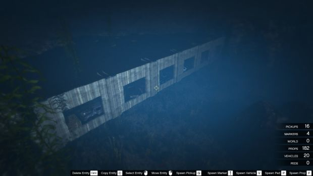 Tutorial aggiungere modificare acqua in GTA 5 (water.xml) | <alebal web Blog>