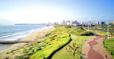 Durban Promenade