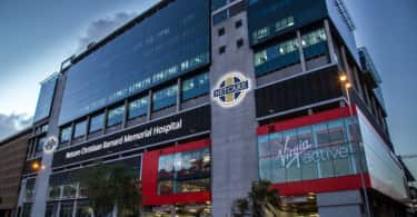 Netcare Christiaan Barnard Memorial Hospital