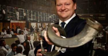 Hadley Dean, CEO, EPP