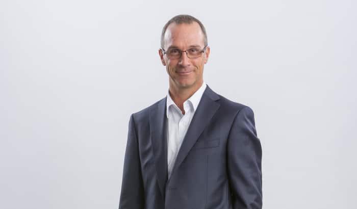 Geoff Jennett