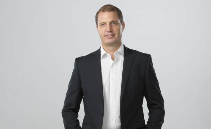 Greg Booyens, Financial Director of Emira.