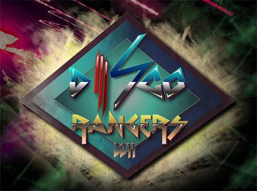 Skrillex disco rangers download