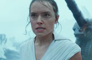 """Конец эпохи: в сети появился финальный трейлер фильма """"Звездные войны: Скайуокер. Восход"""""""