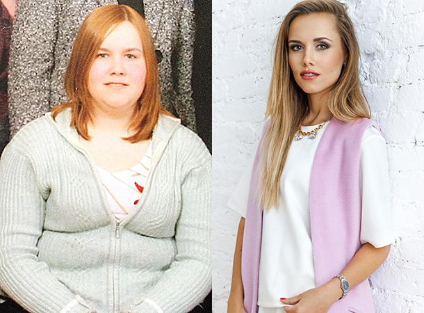 Татьяна история похудения