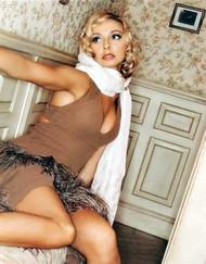 Голая спортсменка Татьяна Навка фото, эротика, картинки - фотосессии из мужских журналов: Q!, Maxim на Xuk.ru! Фото 9