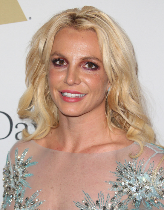 Fotos reciente de britney spears