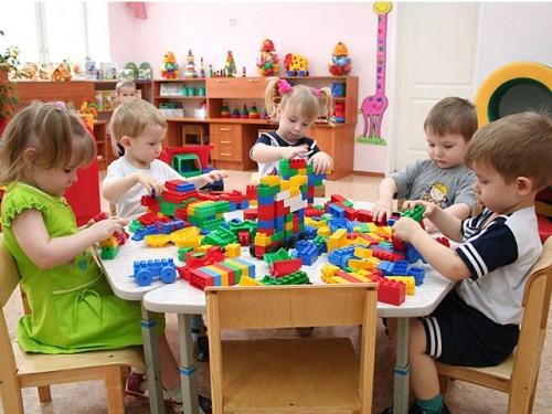 Как открыть центр раннего развития для детей