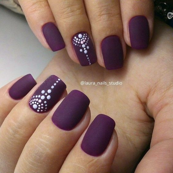 Patterns for nails
