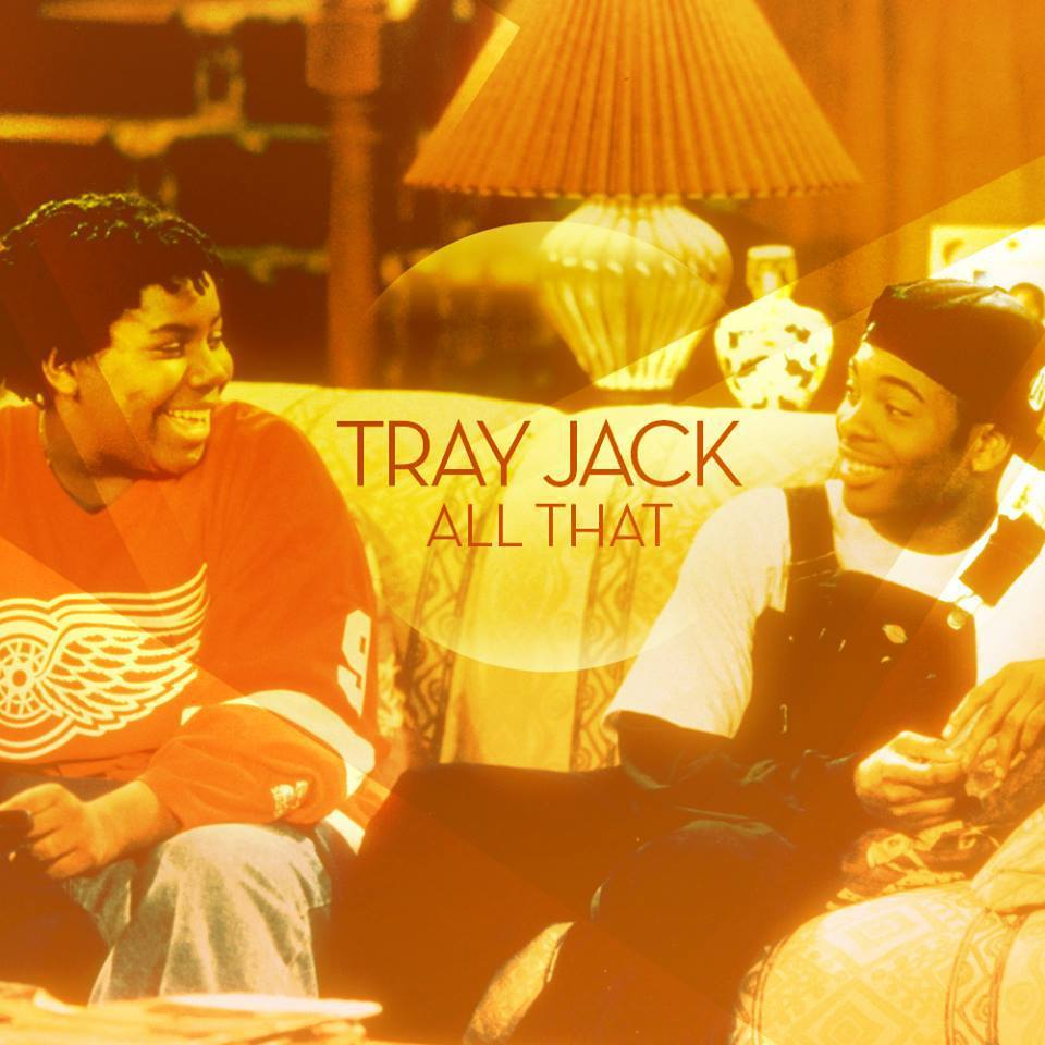Tray jack all that