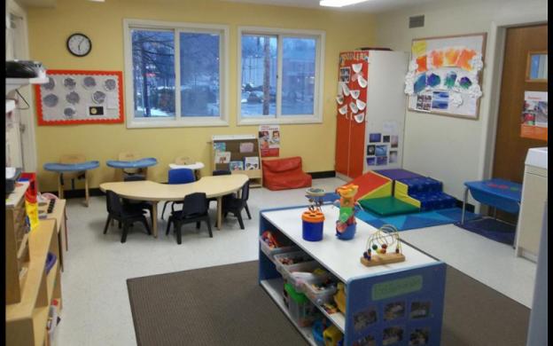 Как открыть свой детский центр с нуля