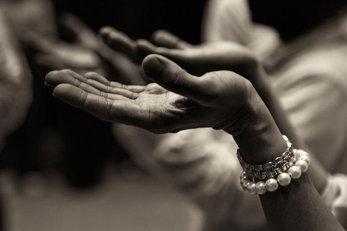Tdjakes prayer
