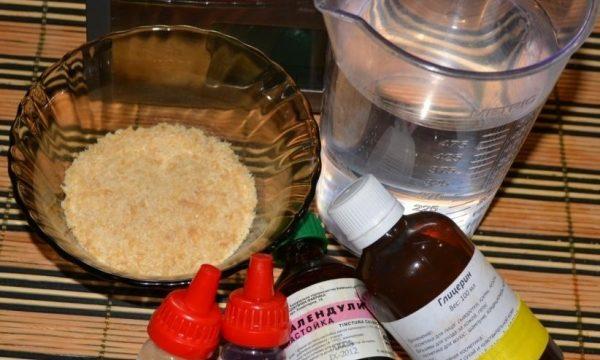 Как в домашних условиях сделать жидкое мыло