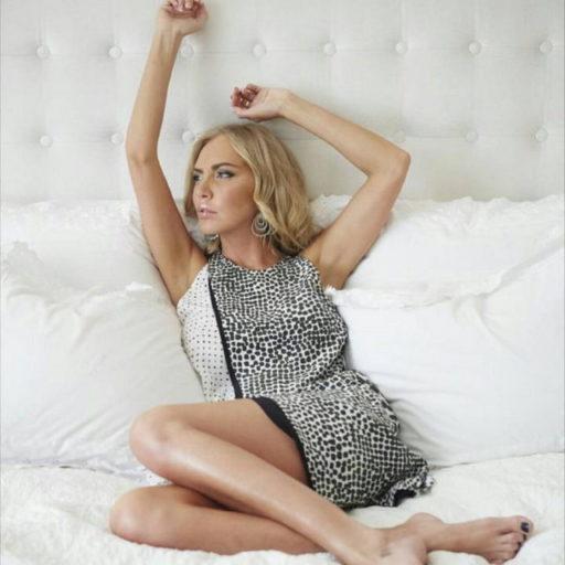 Марина малиновская фото