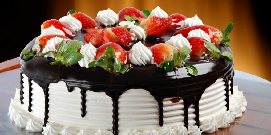 Бизнес производство тортов