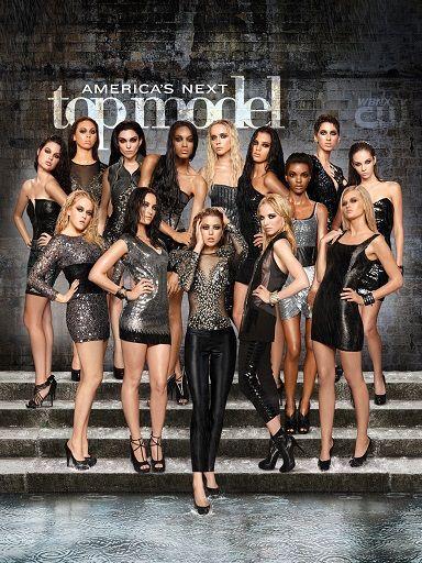 Смотреть 16 сезон топ модель по американски на русском