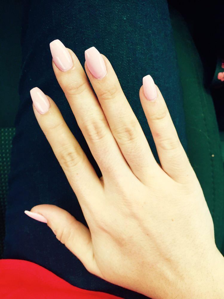 Happy nails middle island ny
