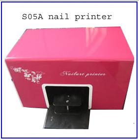 Nails printer