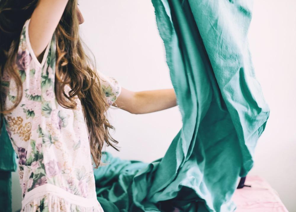 Листовки для ателье по ремонту одежды