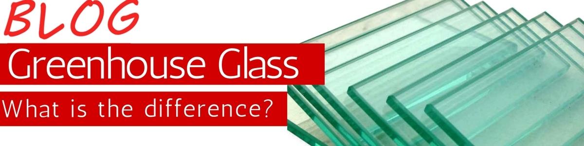 Greenhouse glass sealant