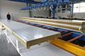 Завод по производству панелей сэндвич