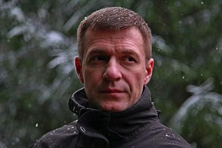Константин стрельников актер личная жизнь