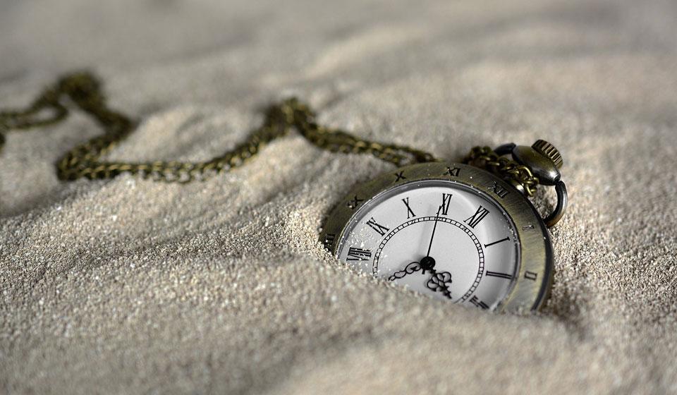 Сон часы наручные мужские