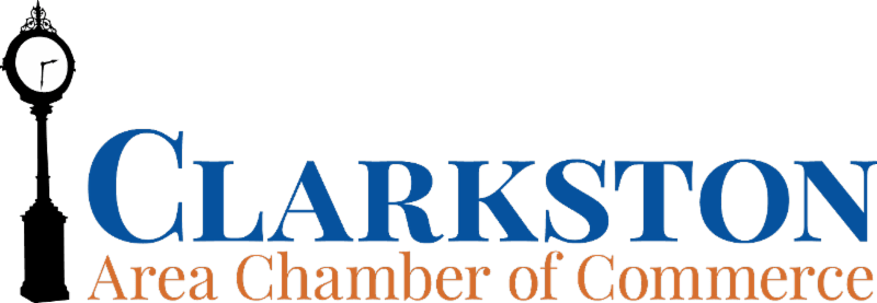 Members of Clarkston Area Chamber of Commerce