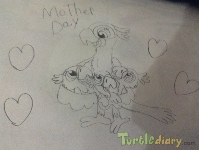 Happy Mothers Day - Mother\
