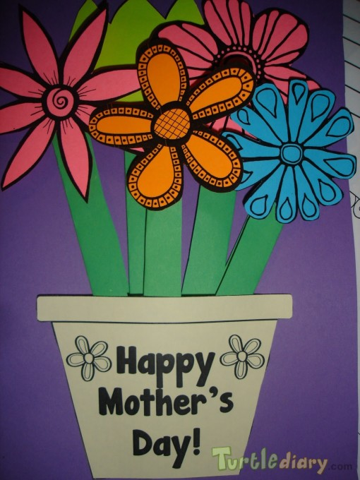 Happy Mother Day - Mother\
