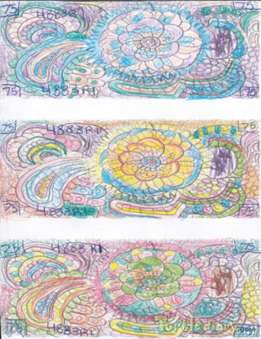 Money Design - Design Your Own Money Contest March 2015 Submission