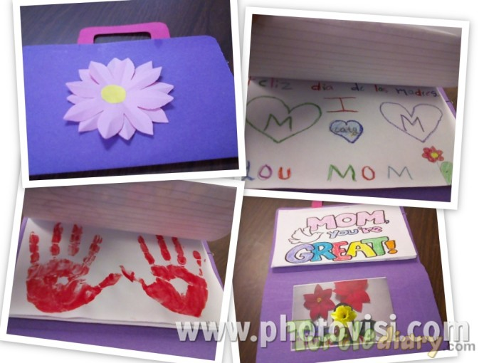 Flowers for mom - Mother\